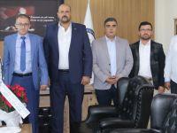 Ülkü Ocakları Akhisar Temsilciliği uyuşturucu ile mücadele başlattı
