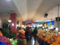 Sebze ve meyve ticaretinde zorunlu standartlar geldi