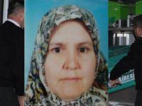 Soma'da eşini baltayla öldürdüğü iddia edilen zanlı teslim oldu