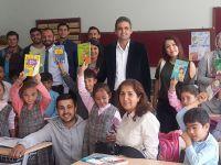 Akhisar Kredi Yurtlar Kurumu Müdürlüğü öğrencilerinden sosyal sorumluluk projesi