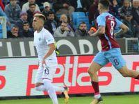 Tarihi farkın çıktığı Trabzonspor, Akhisarspor maçı ardından