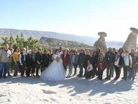 Aybek Turizm'den rüya gibi bir Kapadokya