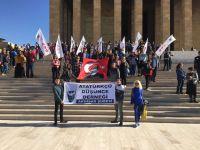 Akhisar ADD, Ankara'yı gezdi
