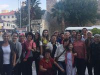 Aybek Turizm'den hafta sonu Şirince- Kuşadası turu