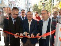 Selen Kasetçilik ve Aksesuar 2.ci şubesi hizmete açıldı