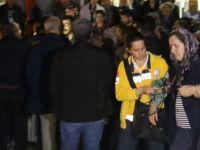 Soma davasında tutuklu sayısı 5'e düştü aileler isyan etti