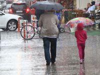 Şemsiyeleri hazırlayın, Akhisar'da yağmur bekleniyor!