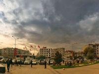 Yağmur Akhisar'ı erken terk ediyor