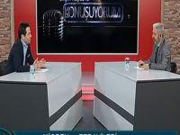 Doktor Gökhan Gürel, Konuşuyorum'da