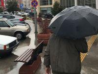İşte Akhisar'daki yağmurun yağacağı saatler belli oldu