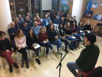 Akhisar Musiki Derneği, aralıksız çalışmalarını sürdürüyor