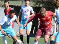 Kayalıoğlu, Yıldırımspor'u 5-1 mağlup etti