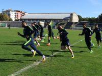 T.M. Akhisarspor, A. Alanyaspor maçı hazırlıklarını sürdürüyor