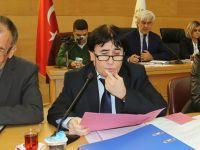 Akhisar Belediyesi'nin 2018 mali yılı bütçesi 110 milyon lira oldu