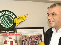 T.M. Akhisarspor 3 oyuncunun sözleşmesini uzatmak istiyor
