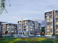 Prestige Villa ve Prestigekent konut projesi başladı