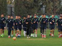 T.M. Akhisarspor'da Beşiktaş mesaisi başladı