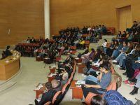 Akhisar'da yazarlık okulu açılışı yapıldı
