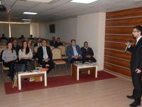 ATSO Üyelerine, elektronik dönüşüm semineri