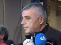 Hüseyin Eryüksel; Beşiktaş maçını değerlendirdi