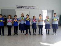 Ülkü Ortaokulu 3 Aralık'ta Litvanya yolcusu