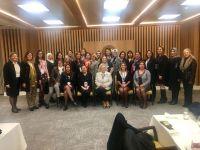 Türkiye – Tunus Kadın Girişimcileri buluştu
