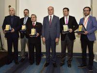 """MCBÜ """"Dünya Spor Bilimleri Araştırmaları Kongresi"""" başladı"""