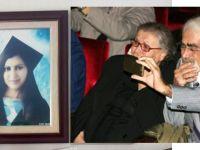 Akhisarlı şehit öğretmenin ailesi gözyaşlarına hakim olamadı