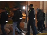 Akhisar merkezli uyuşturucu operasyonu 11 kişi tutuklandı