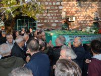 Çınar ailesinin acılı günü