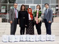 Özel Akhisar Hastanesi'nden Dünya Engelliler Günü ziyareti