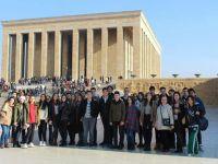 Eksen Temel Lisesi Ankara'da