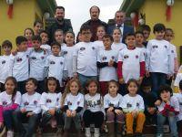 Satranç Turnuvasında Ahmet Vehbi Bakırlıoğlu fırtınası