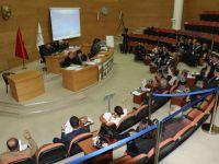 Akhisar Belediyesi 2017 yılı Aralık ayı olağan meclis toplantısı yapıldı