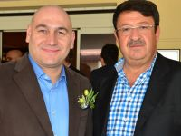 Zeytin işletmecisi Fettah Gürmen, bir üretici birliği için mücadele veriyoruz