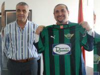 T.M. Akhisarpsor, Köfteci Ramiz ile tekrar sponsorlukta anlaşma sağladı