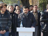 Anadolu Gençlik Derneği, Kudüs için Akhisar meydanında!