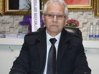 AK Parti İlçe Başkanı Sayın; Kudüs davasının sonuna kadar takipçisi olacağız