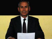 Akhisarspor Taraftarları Derneğinde Nihat Uz güven tazeledi