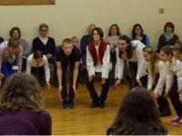 Ülkü ortaokulu Litvanya'da