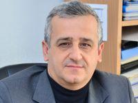 Tütün Eksperliği Yüksekokulu Müdürlüğü'ne Prof. Dr. Altay Uğur Gül tekrar atandı
