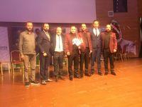 Akhisarlı kuaförler, sosyal sorumluluk projesine destek verdi