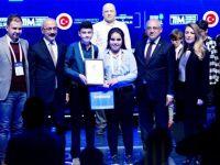 Gazi Ortaokulunun girişimci öğrencileri Türkiye 3.sü oldular