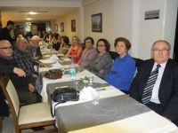 Akhisar Lisesi 1966 mezunları ilk kez Akhisar'da buluştu