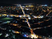 Akhisar'da Çarşambayı Perşembeye bağlayan gece elektrik kesintisi