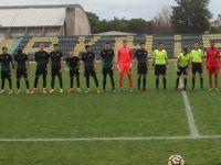 Akhisarlı gençler Kayserispor'u 5'ledi!