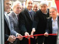 Soma Yapı Denetim Şirketi açıldı