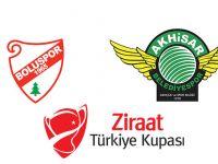 ZTK Son 16 Turu 1. Maç Programı açıklandı