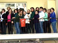Akhisar Kadın Derneği yeni adresinde