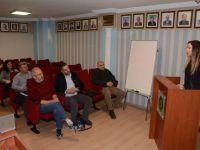 ATSO'dan Eximbank destekleri bilgilendirme semineri